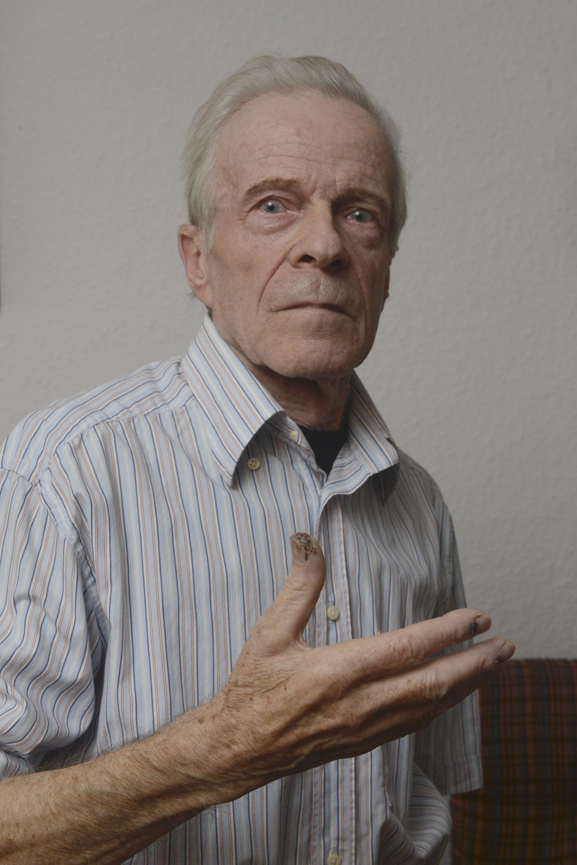 Henryk Rudner