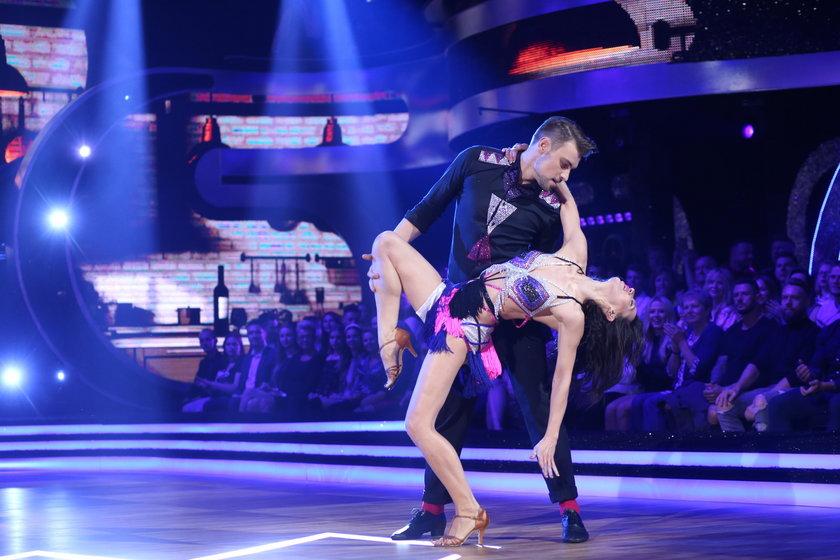Janja Lesar i Damian Kordas