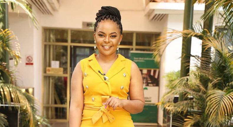 I have been angry and sad – Size 8 speaks after DJ Mo was exposed for alleged cheating