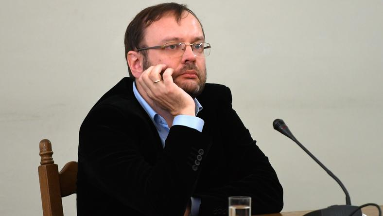 Jacek Krzysztofowicz zeznawał dziś przed sejmową komisją śledczą ds. Amber Gold