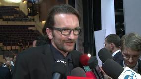 Tomasz Kot: po skończonym filmie chcę spać spokojnie