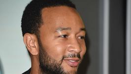 John Legend zaprezentował nową, świąteczną piosenkę