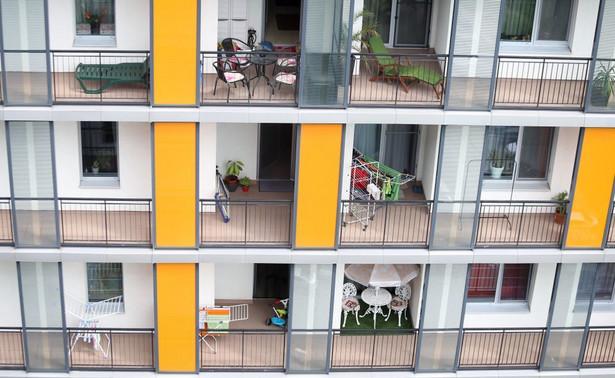 Pierwszym tytułem prawnym do mieszkania uprawniającym do dodatku jest najem.