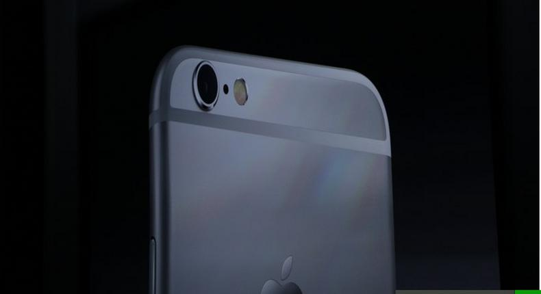 Tech giant, Apple unveils latest versions, iphone 6s and 6s plus