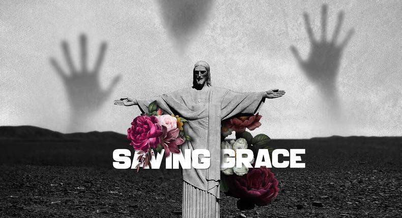 N.I.O and Emiola release new single, 'Saving Grace.' (TBD)