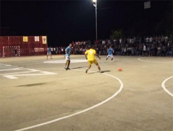 Noćni turnir u Zlatokopu