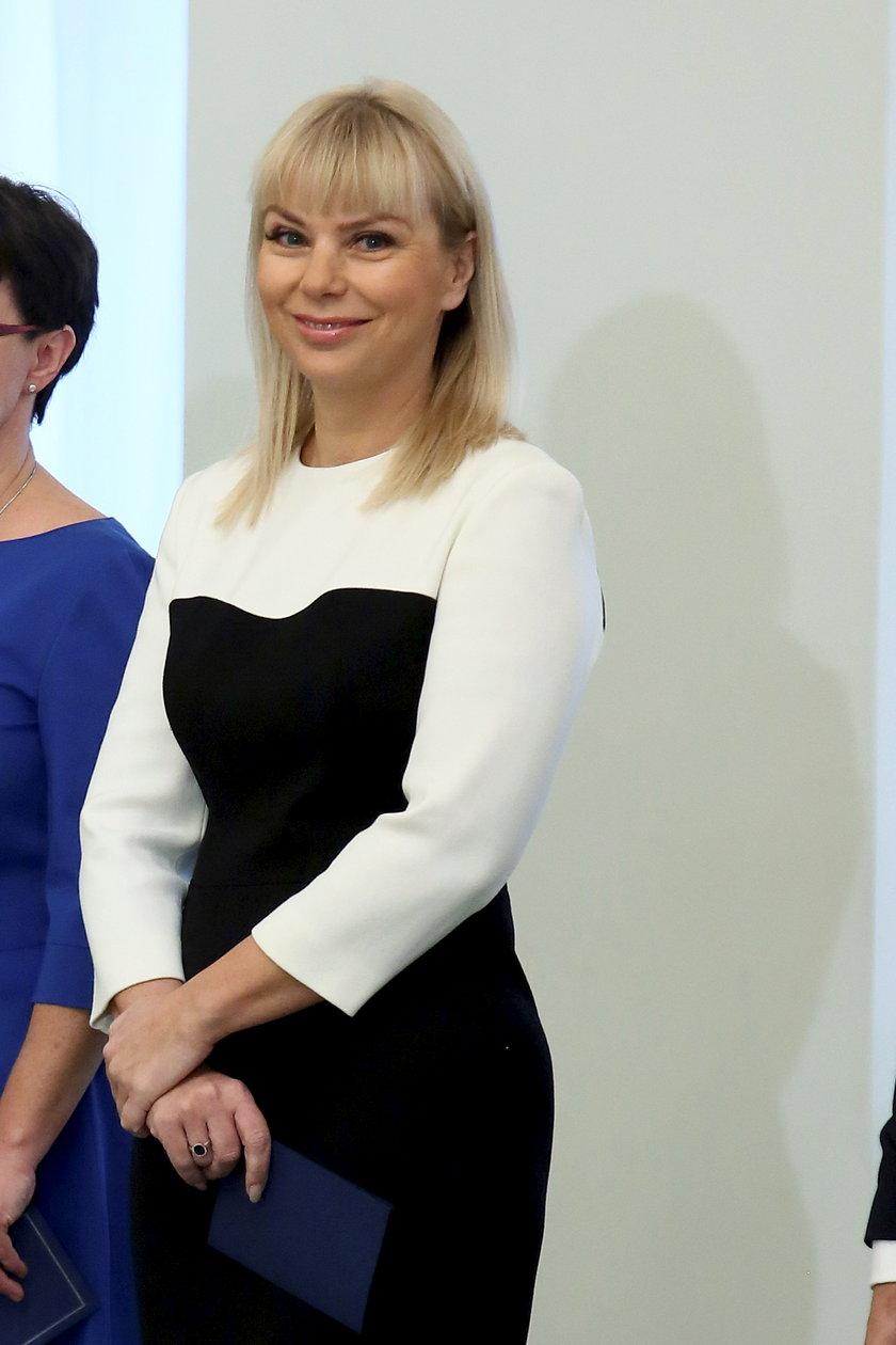 Prawa ręka premiera