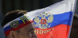 Rosjanie obejrzą mecze sami