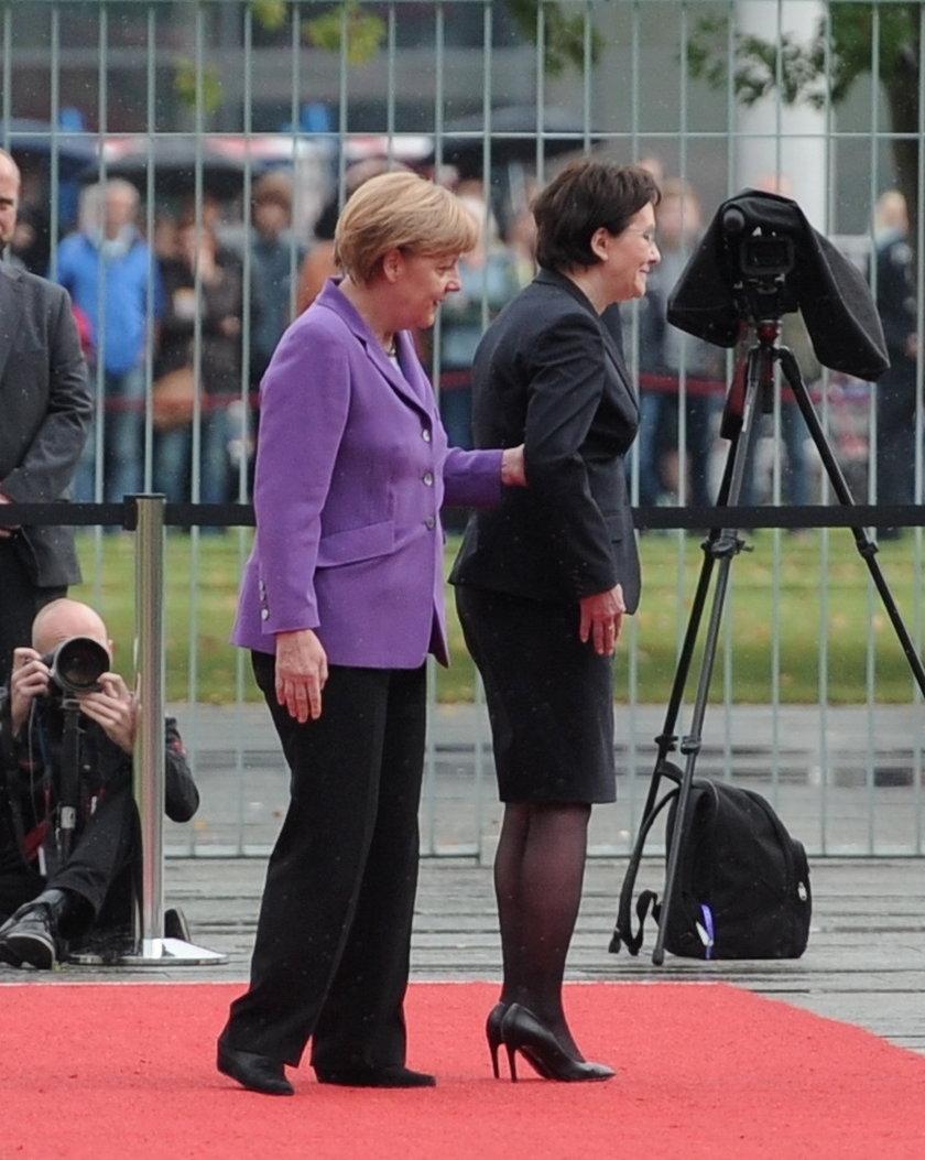 Tak wyglądał rok rządów premier Ewy Kopacz