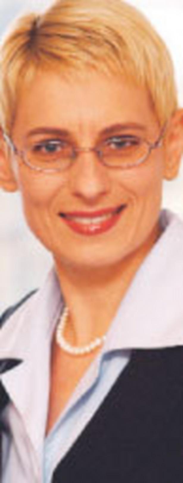Agnieszka Fedor, adwokat, doradca w kancelarii WBK Wierciński, Kwieciński, Baehr