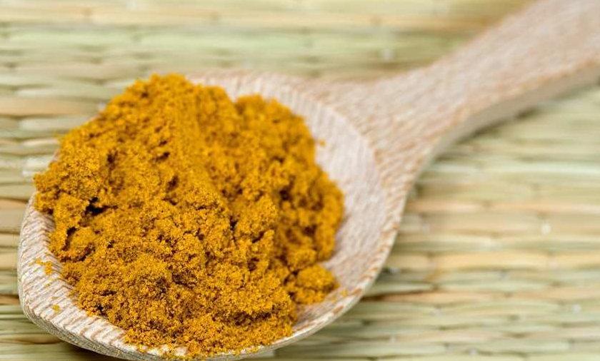 Składnik curry pomaga w leczeniu raka