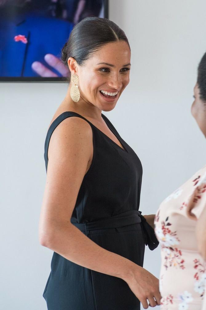 Višak kilograma ili druga trudnoća? Vreme će pokazati