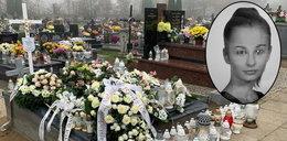 Tutaj pochowano Natalię. Zabił ją 15-letni brat