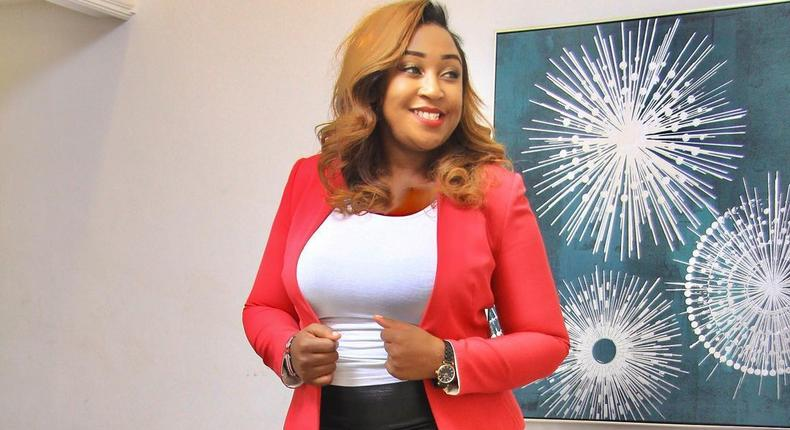 Betty Kyallo to launch own Clothing line
