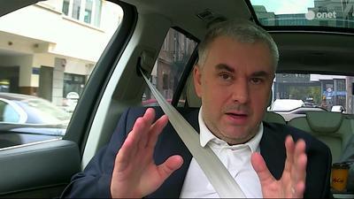 Witold Jurasz: To co się dzieje na granicy to skoordynowana akcja Łukaszenki. Gdyby Łukaszenka nie chciał, to tych biednych ludzi by tam nie było