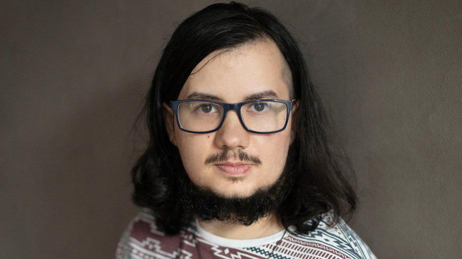 Tomasz Janota