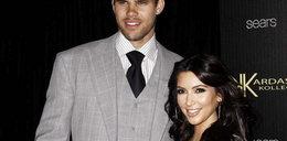 """Mąż o Kardashian: """"Jesteś głupią i grubą d..."""""""