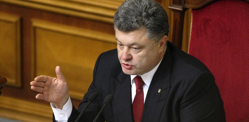 Awaria w elektrowni na Ukrainie. Rozdają płyn Lugola