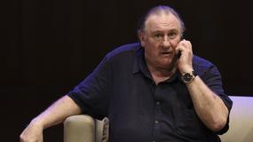 Gerard Depardieu wyprowadza się z Rosji