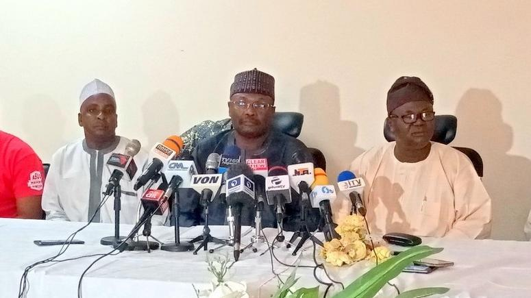 ASUU has made a commitment to participate in the 2019 General Elections after earlier doubts. - Premium Times Nigeria