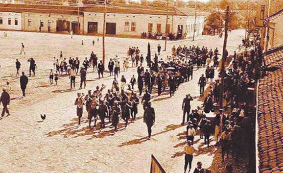 Prvi oslobođeni grad u Evropi: Loznica, 31. avgust 1941.