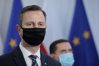 W Sejmie odbyło się posiedzenie 'Okrągłego stołu do spraw wymiaru sprawiedliwości'