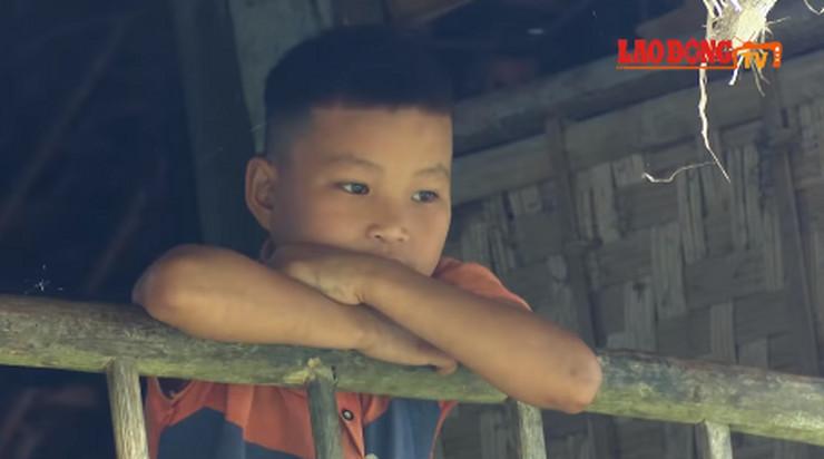 Dečak vijetnam