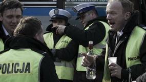 """Policja nadal dokonuje zatrzymań w związku z pirackimi kopiami """"Drogówki"""""""