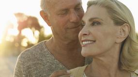 Miłość w wieku 40+ coraz popularniejsza - to obyczajowa rewolucja!
