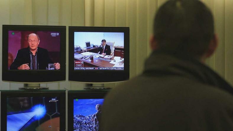 Oto plany największych polskich telewizji na 2011 rok