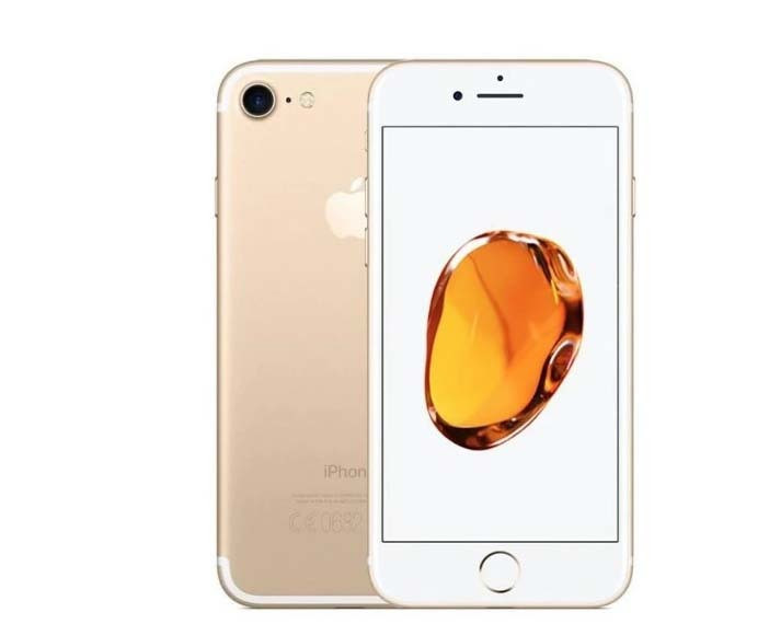 Apple iPhone 7 32GB złoty (MN902PMA) do 5 cali