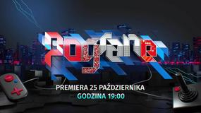 Pograne - premiera nowego programu już 25 października o 19:00