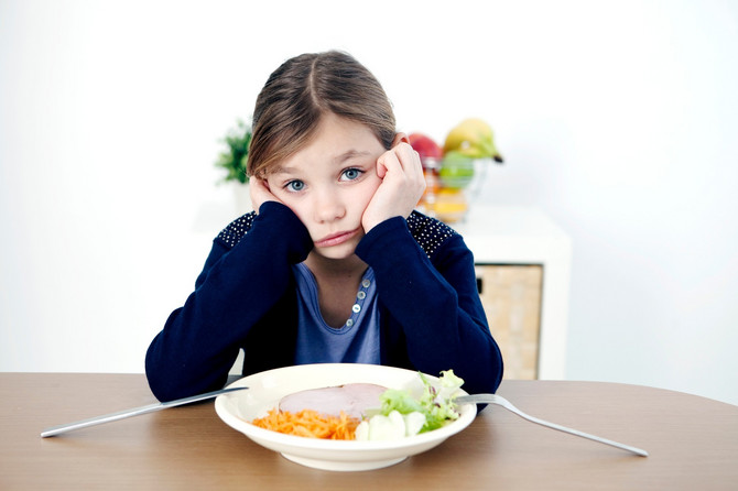 Ako dete odbije neku namirnicu ili jelo, sačekajte par dana i ponudite opet