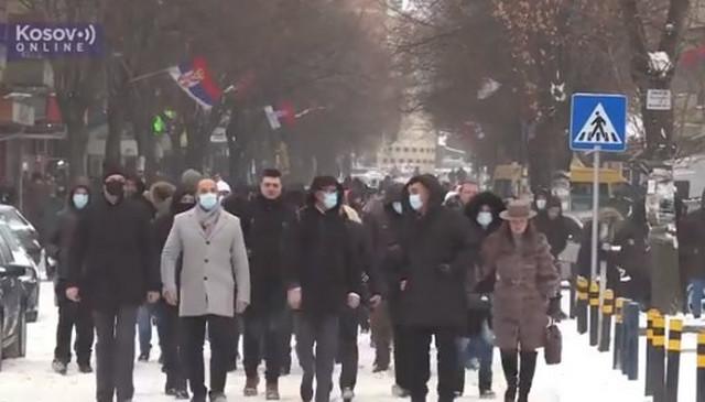 Predstavnici Srpske liste dolaze na glasanje