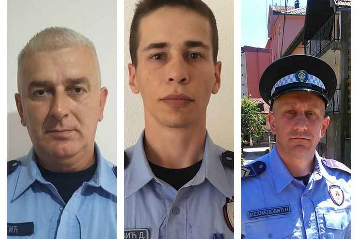 policajci zvornik