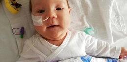 Patryś walczy ze straszną chorobą. Pomóżmy mu!