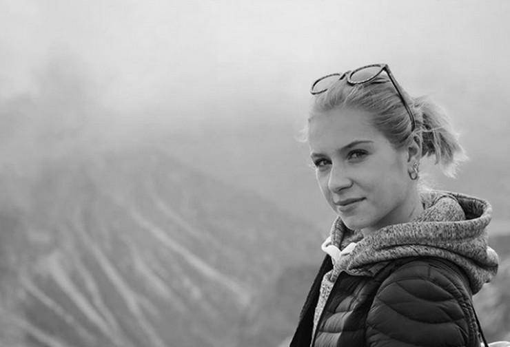 Jekatarina Aleksandrovskaja