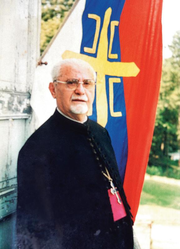 Profesor Sava Banković preminuo je 1997.