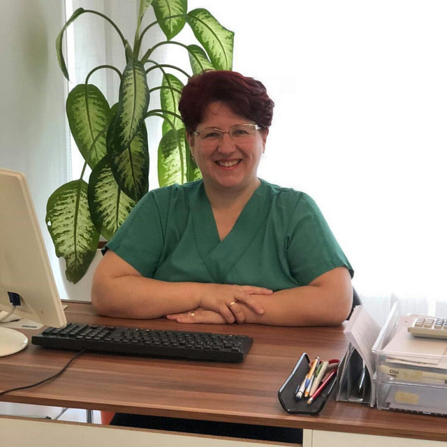 Doktorka Vesna Budić Spasić iz Srbije za Beč je otišla pre dvadeset godina, osnovala je dve lekarske ordinacije i sada uživa u svom poslu