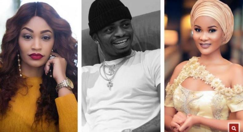 Zari Hassan throw shade at Hamisa days after Diamond shared her video dancing to JEJE song
