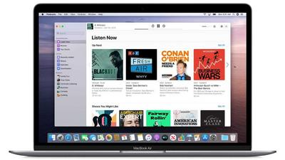 How to leave a review and rating on the Apple Podcasts app, and view all of your reviews later