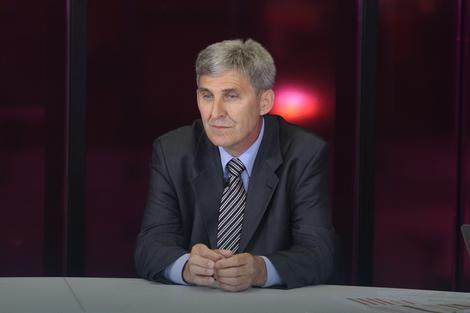 Prof. dr Ljubodrag Savić
