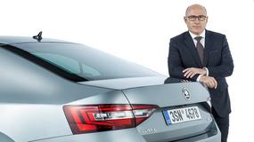Skoda będzie produkować 2 mln aut w 2025 r.