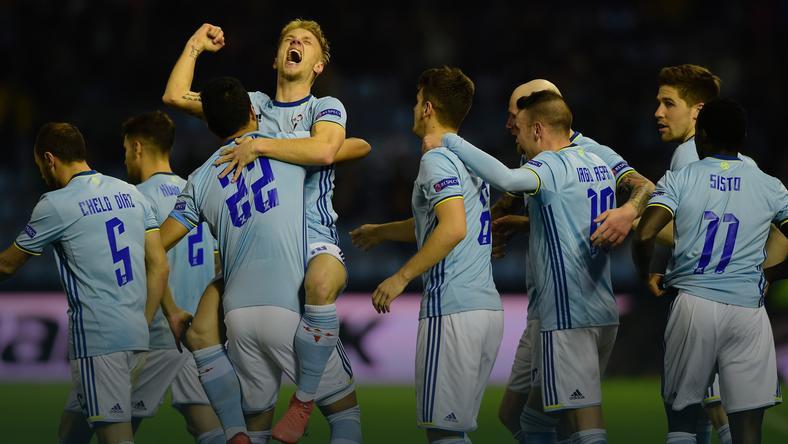 Liga Europy: Multiliga - godzina 19:00