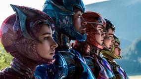 """""""Power Rangers"""": premiera zwiastuna podczas Comic Conu w Nowym Jorku"""