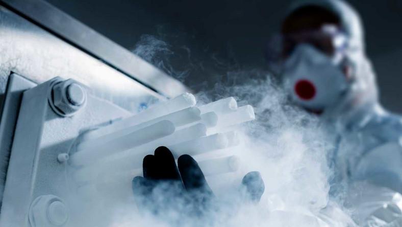 Szczepionki wymagają tzw. zimnego łańcucha transportu