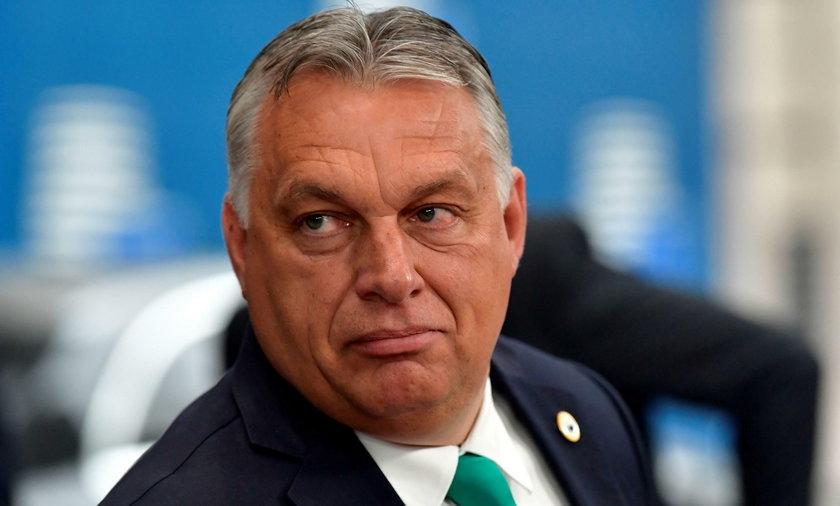 Viktor Orban o seksskandalu z udziałem europosła Fideszu