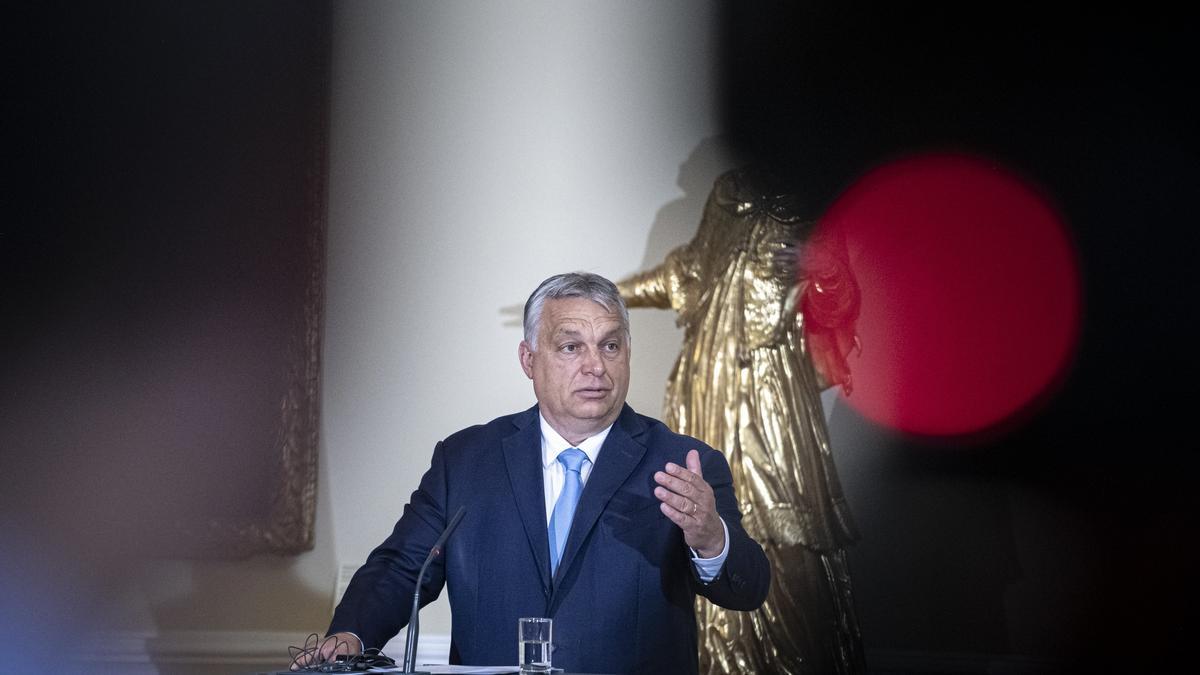 Milliárdokat osztott szét tegnap Orbán Viktor Budapesten - tudja, melyik kerületek kaptak belőle?