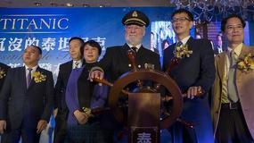 W Chinach powstanie muzeum i replika Titanica