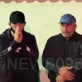 OSVANUO PRVI HABIBOV SNIMAK NAKON SMRTI OCA MMA fajter jedva stoji, izašao pred HILJADE okupljenih ljudi i čečenskog lidera /VIDEO/